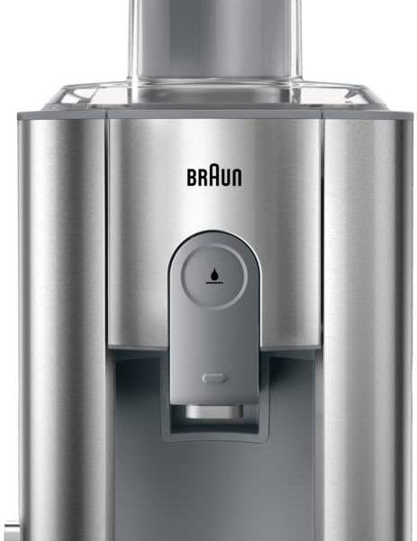 Avis centrifugeuse Braun J700