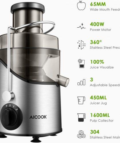 Meilleure centrifugeuse pour smoothie
